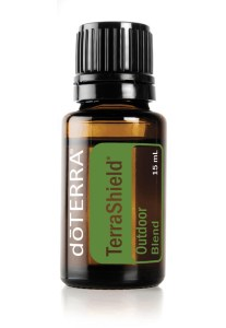 TerraShield® Outdoor Blend
