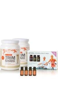 Slim & Sassy® New You Kit—2 Vanilla