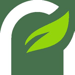 Favicon-Dark-Leaf