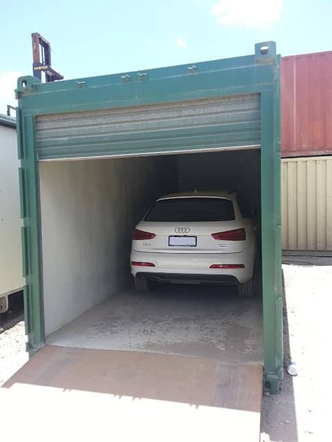 Container Shelters Make Cost Effective Amp Durable Portable