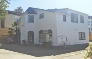 1605 West El Camino Real Mountain View CA
