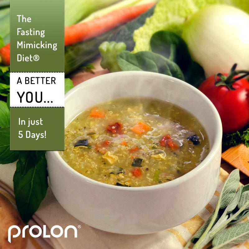 Prolon Healthier You in 5 Days