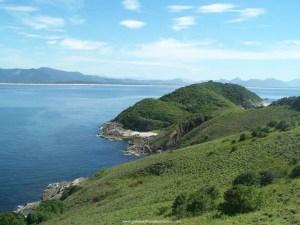 marica islands