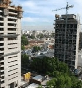 apartments buenos aires