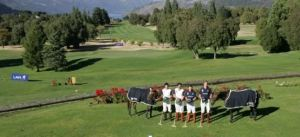 Boating, Golf and Polo
