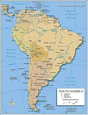 South-America-Map-1
