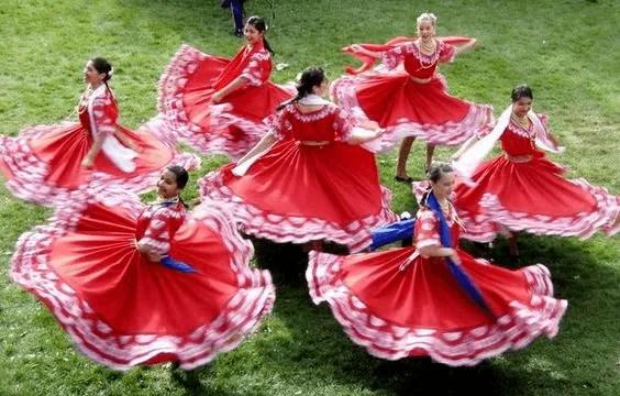 bailarinas-del-paraguay