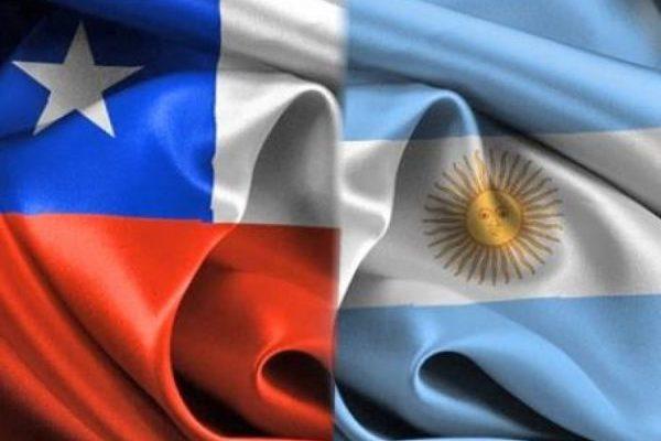 Chile - Argentina Negocios