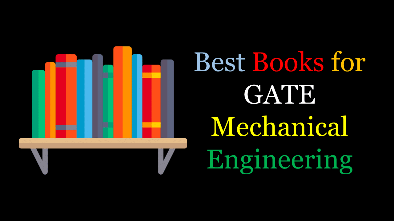 best books for gate mechanical