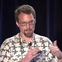 Bob Hearn Bio Photo