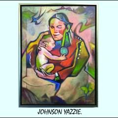 Johnson Yazzie, Master Painter