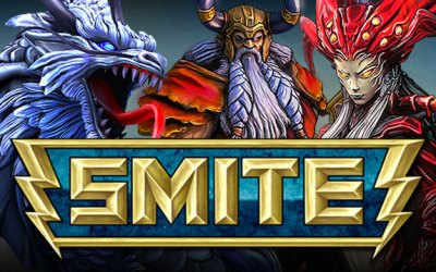 GGN➚| Reviews – Smite Moba of Myths, ft. Kenjiro
