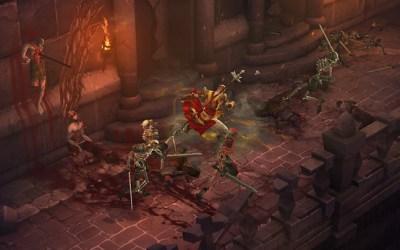 Blizzard Offers Full Diablo III Refunds
