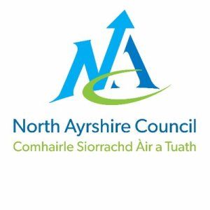 North Ayrshire Council Logo