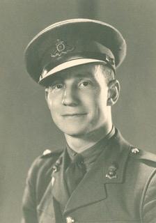 John J. Crosbie