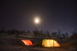 Camp Rönsjön