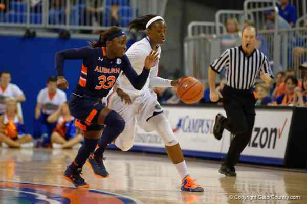 Florida Gators women's basketball ready for the NCAA ...