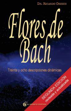 Flores de Bach 38 Descripciones dinámicas