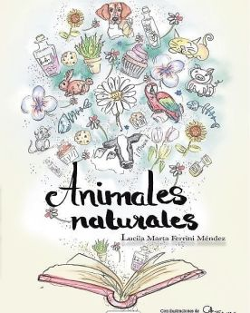 Animales naturales