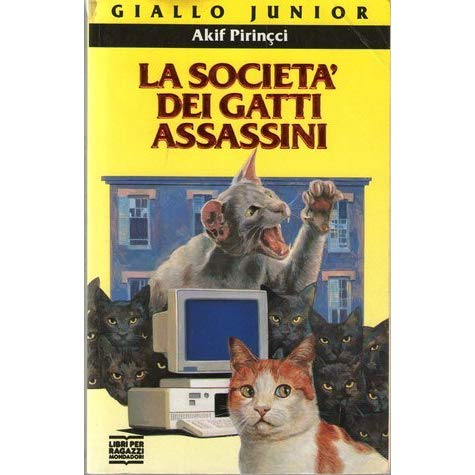 La societa' dei gatti assassini3