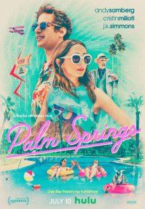 Locandina Palm Springs