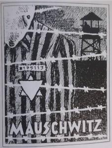 Maus - Auschwitz