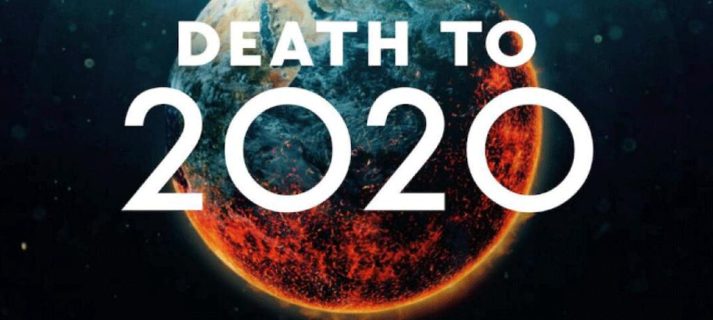 Recensione Death To 2020