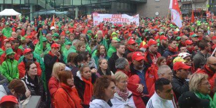 29 mars : la grève, notre meilleure arme face au mépris patronal