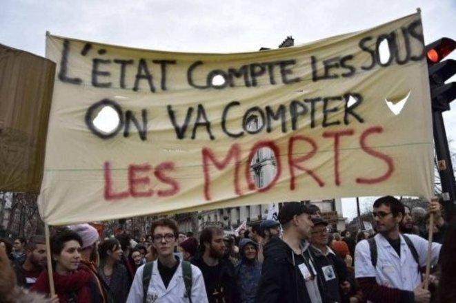 Read more about the article Le jour d'après commence aujourd'hui