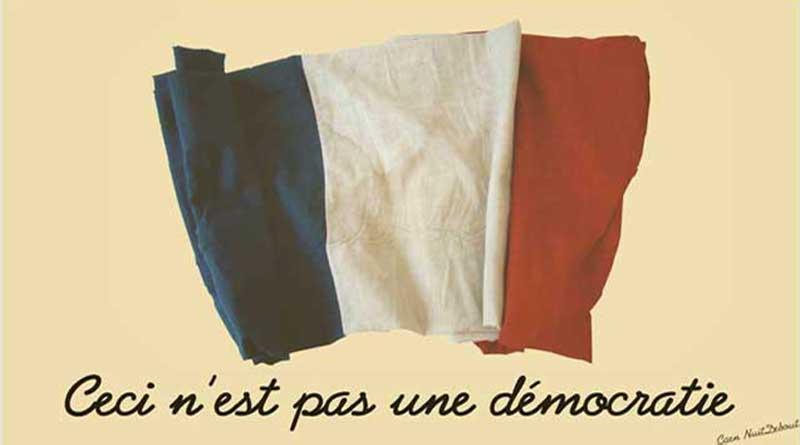Read more about the article Entre régime représentatif et démocratie: il faut choisir