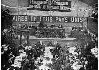 Read more about the article 1920 : la scission du mouvement ouvrier français et la naissance du Parti communiste (SFIC)