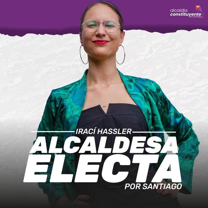 """Read more about the article <span class=""""entry-title-primary"""">Chili: la revanche de Salvador Allende</span> <span class=""""entry-subtitle"""">Élection historique pour une Constituante paritaire – Entretien avec Luis</span>"""