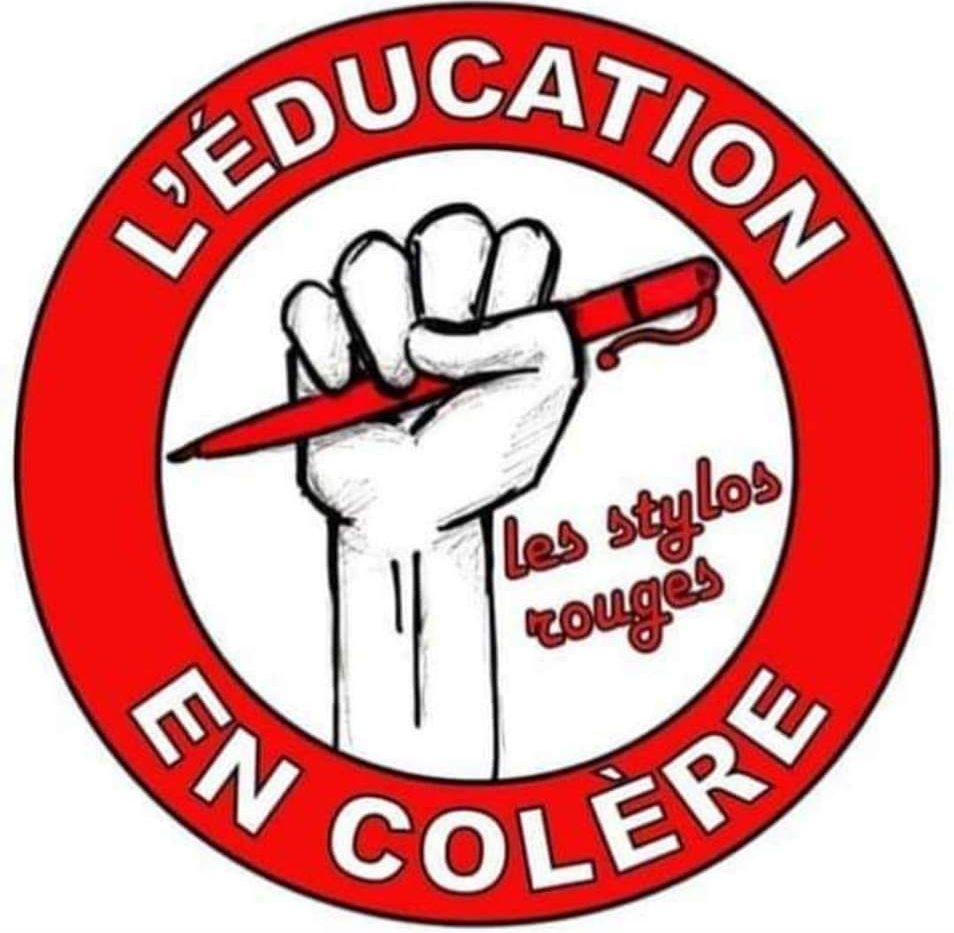 Read more about the article Enseignants : les raisons de la colère