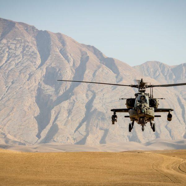 Afghanistan : tout ça pour ça