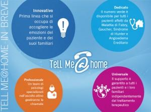 Tell Me@Home
