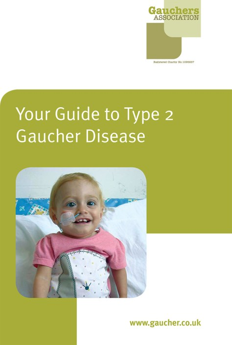 Your Guide to Type 2 Gaucher Disease