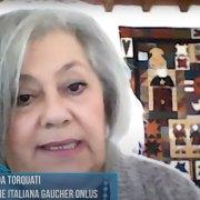 Gaucher e coronavirus: Fernanda Torquati sull'importanza della terapia domiciliare