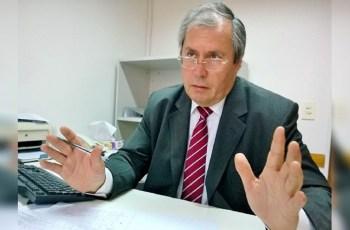 argentina deputato hector olivares