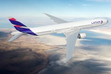 latam delta alleanza mercato aereo sudamerica