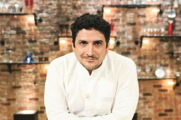 mirazur mauro colagreco The World's 50 Best Restaurants 2019