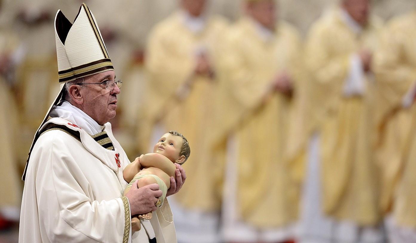 Papa augurio di Natale: il Mondo di fraternità, nonostante le differenze