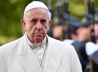 crisi venezuela papa francesco