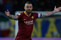 addio roma daniele de rossi boca juniors