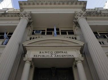 banca centrale argentina