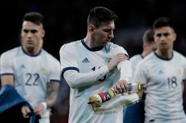 copa america brasile argentina semifinale