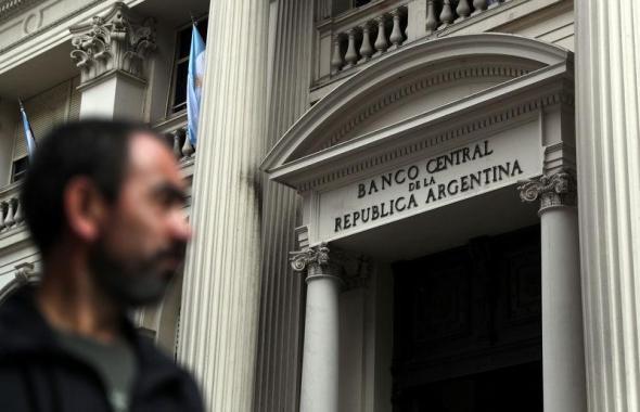 argentina economia paesi emergenti vulnerabilità bloomberg