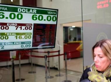 argentina elezioni 2019 macri crisi mercati spread dollaro