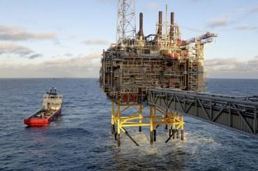 argentina esplorazioni petrolifere offshore