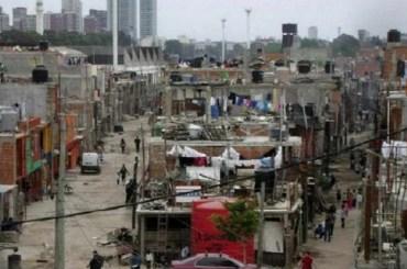 unicef povertà infantile in argentina