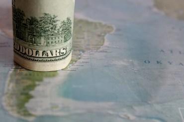 argentina crisi tassa consumi dollaro patrimoniale